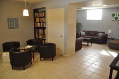 Emanate Lounge