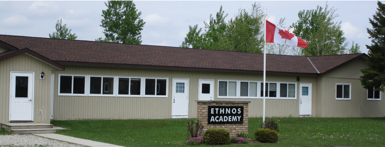Ethnos academy